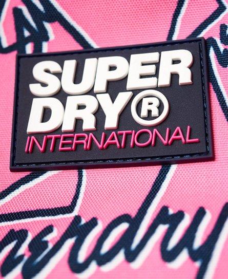 Superdry Sac à dos Super Crew Montana