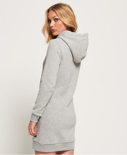 Superdry Ace Hooded Sweat Dress