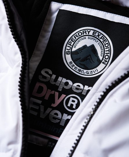 Superdry Everest Ella bomberjack