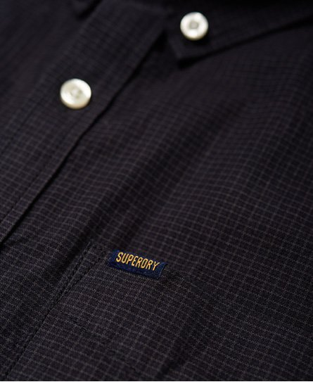 Superdry Ultimate Hounds Short Sleeve Shirt