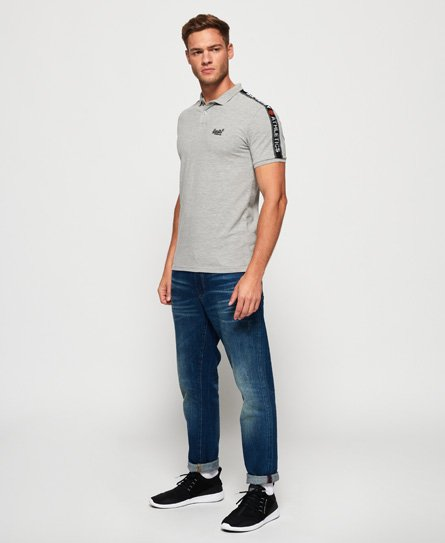 Superdry Sports Retro Polo Shirt