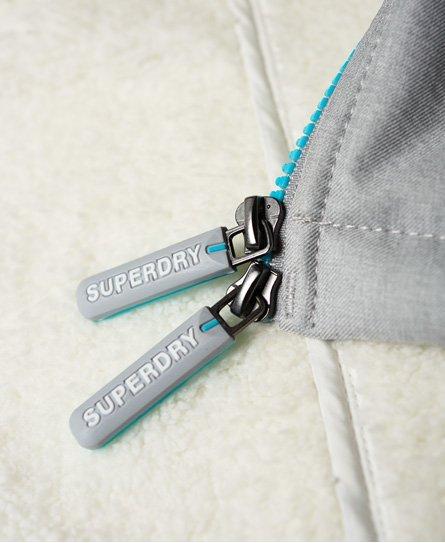 Superdry SD-Windtrekker vinterjakke med hætte