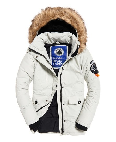 Superdry Ashley Everest jack