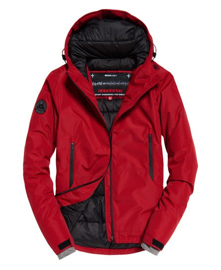 Superdry Padded Elite SD-Windcheater Jacket