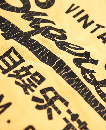 Superdry Camiseta Premium Goods