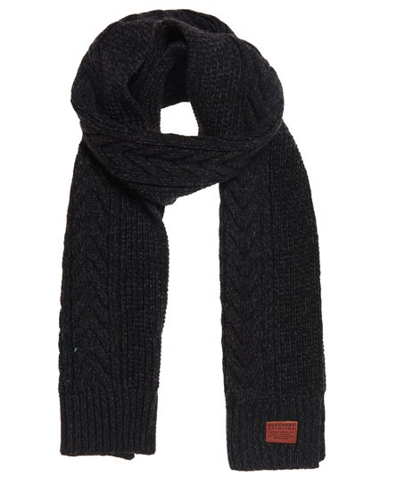 Superdry Jacob Scarf