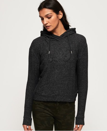 Superdry Enford Hooded Top