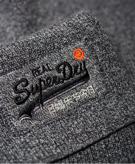 Superdry Écharpe Orange Label