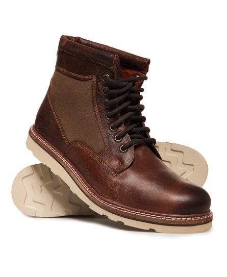 Superdry DE  Stiefel   Herren Desert Boots   Designer Stiefel d4ce05780f