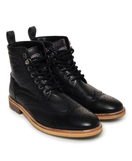 Superdry Shooter Boots