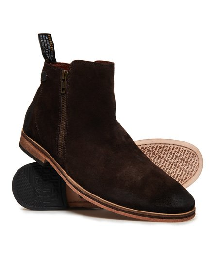 41ee0b90d3f Mens Boots | Chelsea & Brogue Styles | Superdry