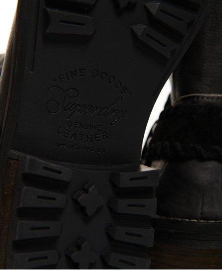 Superdry Boots Tempter Biker
