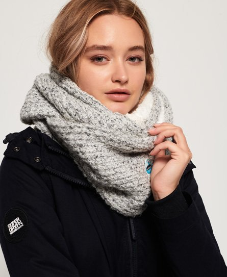 Clarrie Stitch Snood