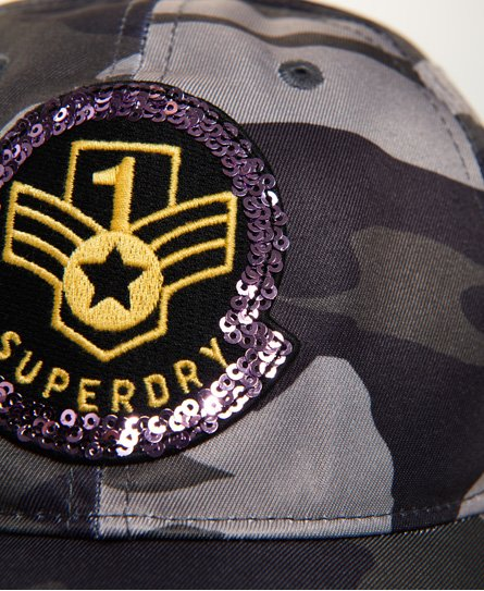 Superdry Army-caps