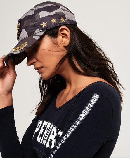 Superdry Army Cap