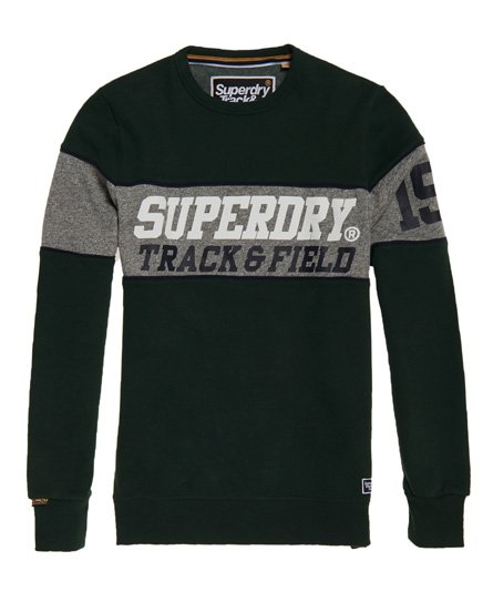Superdry Sweat Triple Drop Track