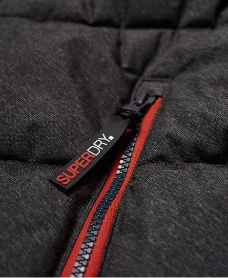 Superdry Vatteret Xenon jakke