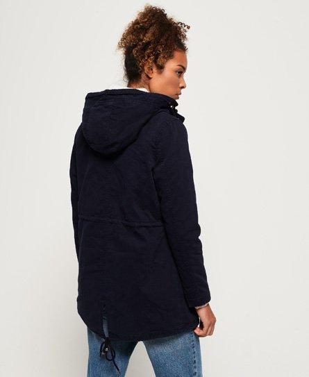 Superdry Rookie Sherpa Multi Jacket