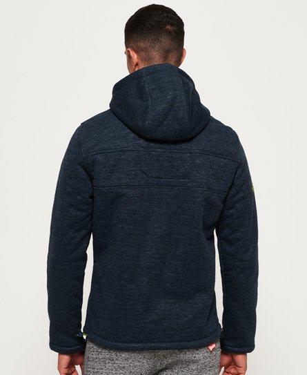 Superdry Hooded Winter SD-Windtrekker Jacket