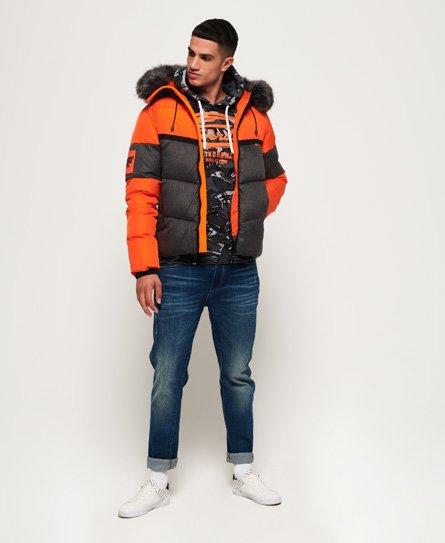 Superdry Emergency Chinook Jacket