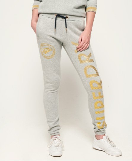 Superdry Pantalon de jogging Ace Sport