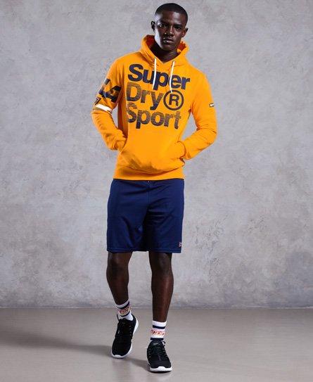 Superdry LA Sporting Hoodie