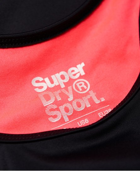 Superdry Active Swimsuit