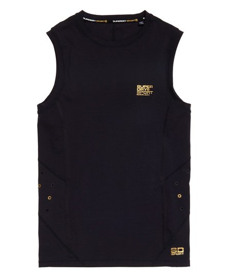 Superdry Performance Compression Tank Top
