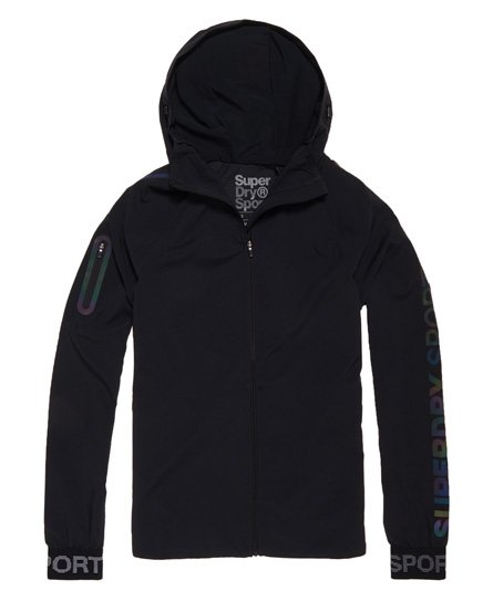 Superdry Performance lichtgewicht jack