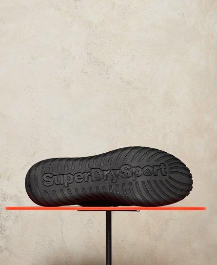Superdry Zapatillas deportivas altas Nebulus Hybrid
