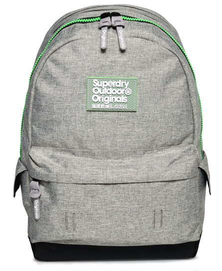 Superdry Fresh International Montana Rucksack