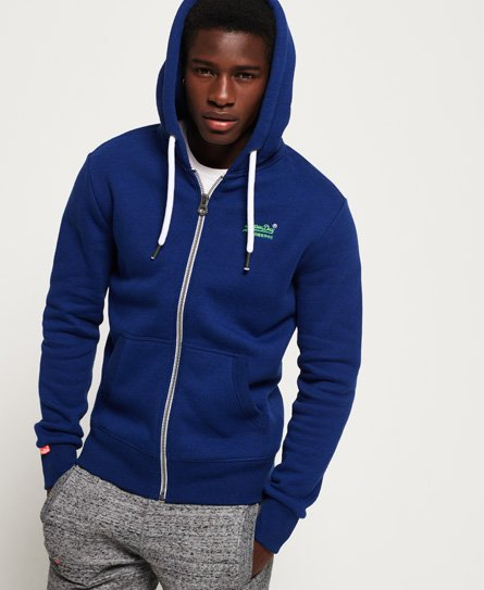Mens Hoodies   Sweatshirts for Men   Superdry 39513a0da9f1
