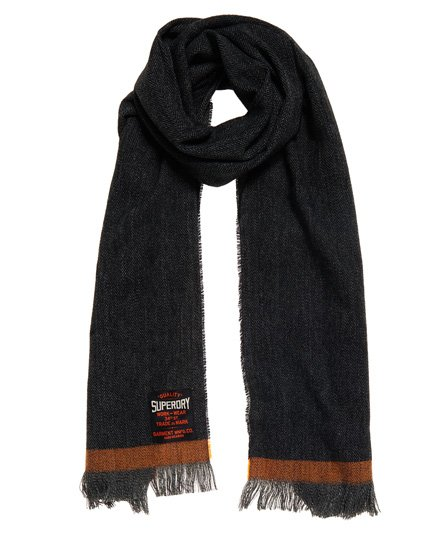 Superdry Écharpe Super Capital