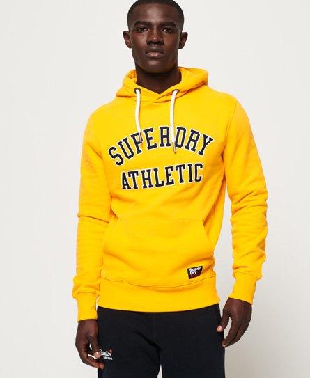 Superdry Sweat à capuche Academy Sport Applique Sweats à