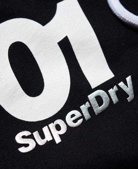Superdry Series Track Zip Hoodie