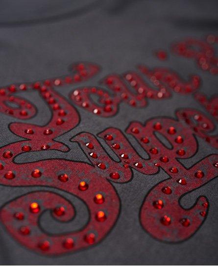 Superdry Tour 84 T-Shirt Dress