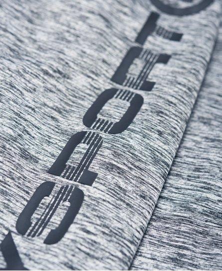 Superdry Performance Reflective Half Zip Top