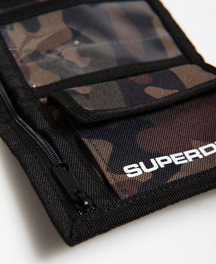 Superdry Hamilton Wallet