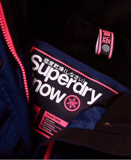 Superdry Doudoune de ski Luxe
