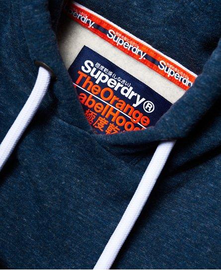 Superdry Orange Label hættetrøje