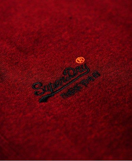 Superdry Orange Label Cuffed Joggers
