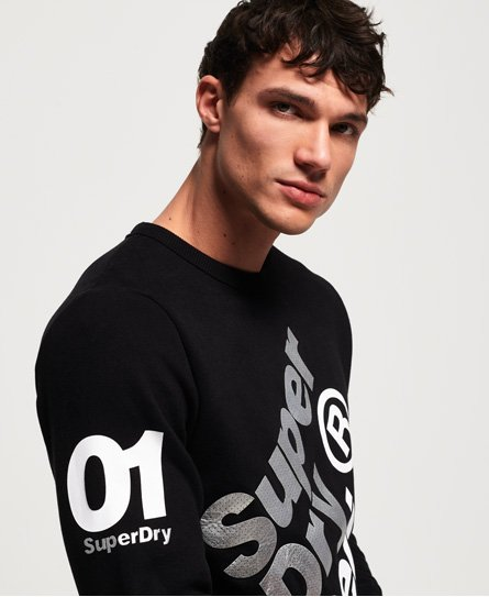 Superdry Series Sweatshirt