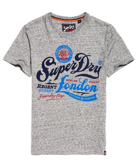 Superdry Regent Street Flagship T-Shirt