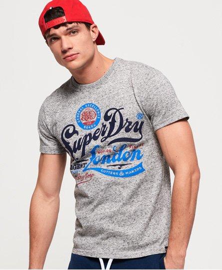 Superdry T-shirt Regent Street Flagship