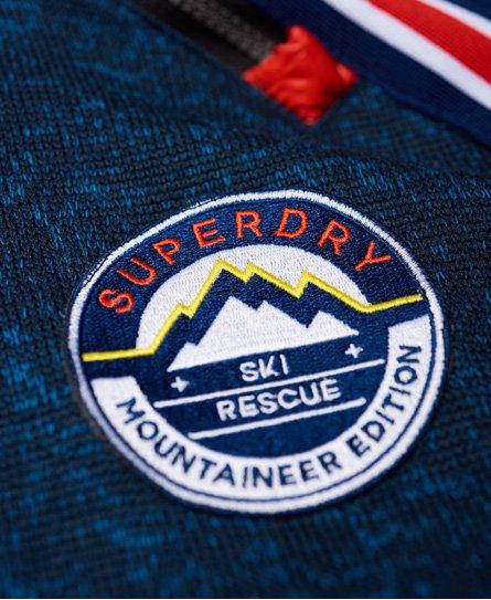 Superdry Storm Slalom Overhead Hoodie