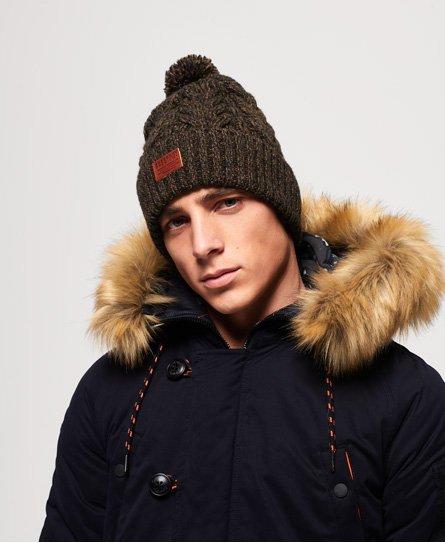 Superdry Jacob 毛帽