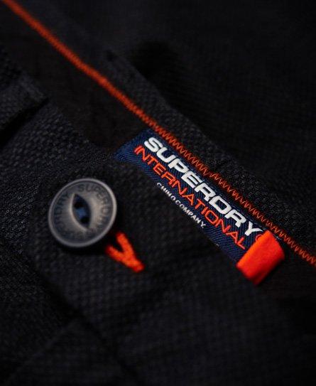 Superdry Pantaloni chino International Merchant