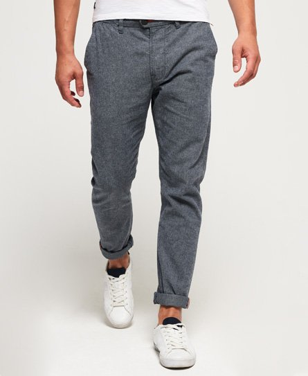 Superdry Pantalon chino International Merchant