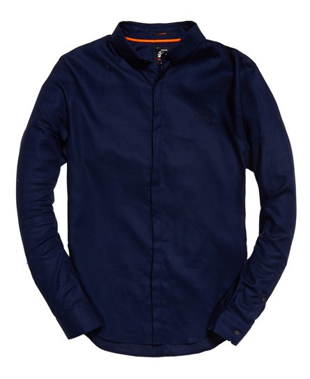 Superdry Premium Slim Fit Shirt