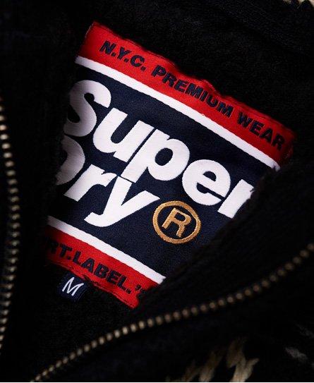 Superdry Super Buffalo Cardigan